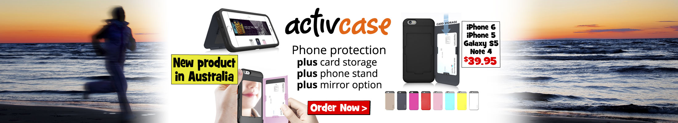 Protective Phone Covers and Cases