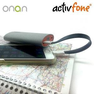 activfone - Great for travelling