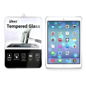 iPad Air VMAX Tempered Glass Screen Protector