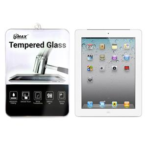 iPad Gen 2/3/4 VMAX Tempered Glass Screen Protector