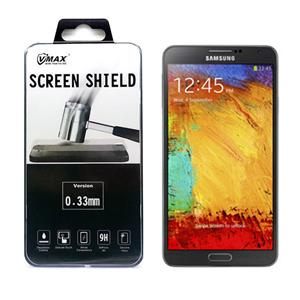 Samsung Galaxy Note 3 VMAX Tempered Glass Screen Protector