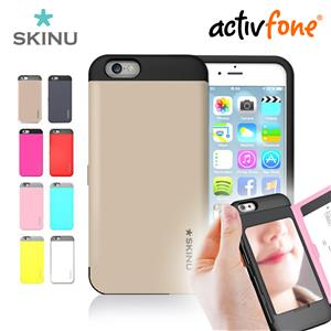 iPhone 6 SkinU Eureka Protective Case