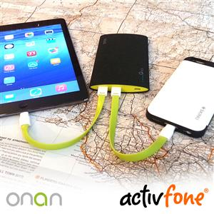 Onan 6000mAh Q Plus Power Bank